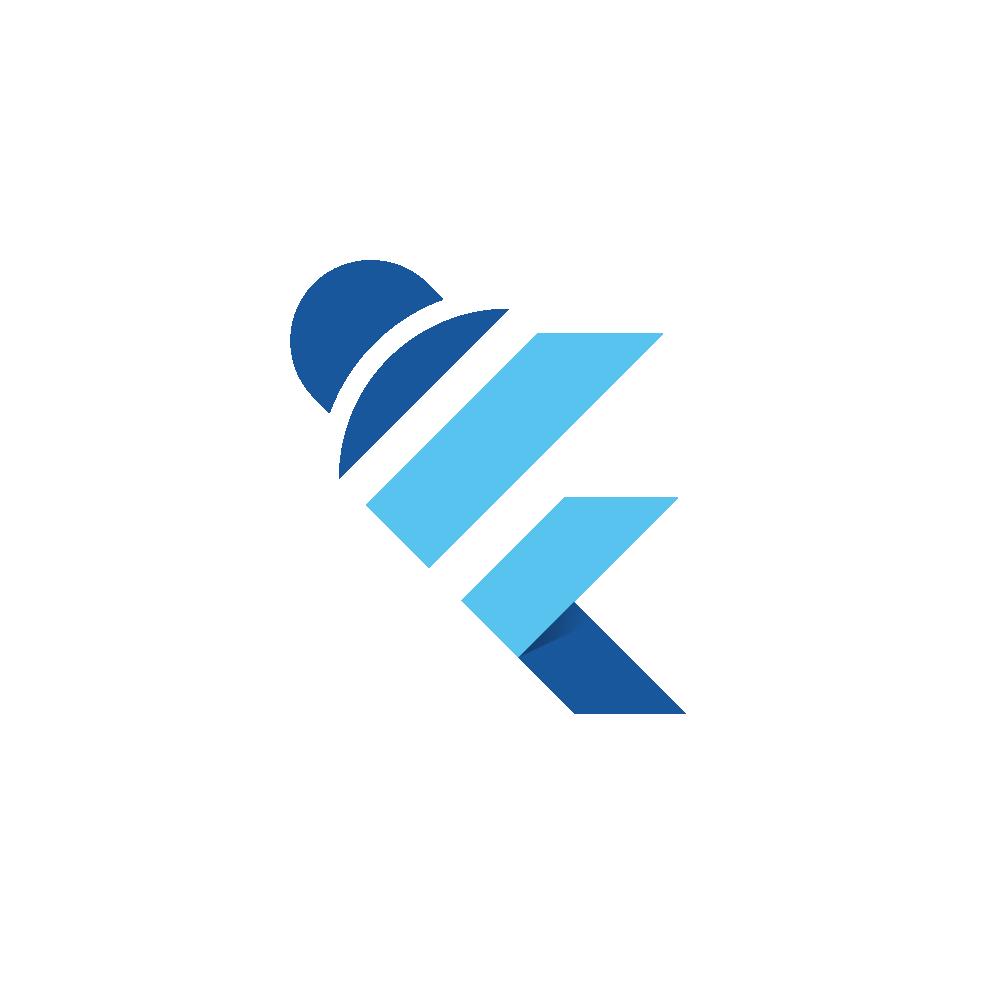 Flutter Gadgets logo
